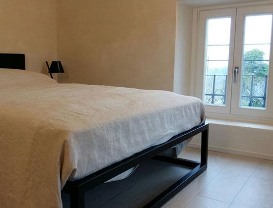 bed and breakfast monferrato tenuta liedholm villa boemia camera verbesino