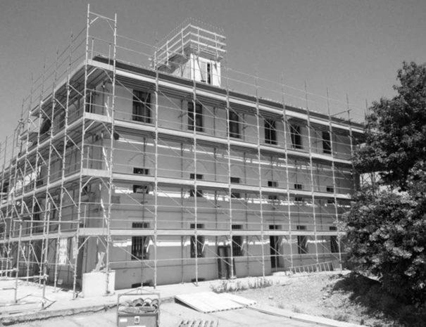 turismo alessandria ristrutturazione tenuta villa boemiad