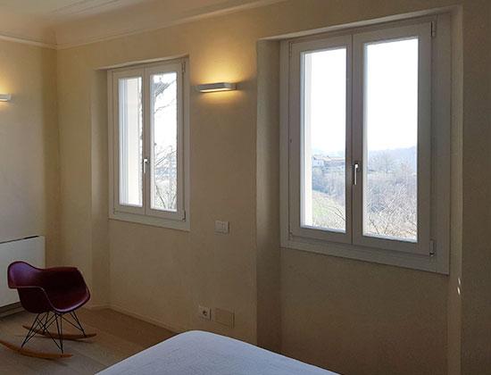 piemonte turismo vino camera pinot nero tenuta villa boemia liedholm