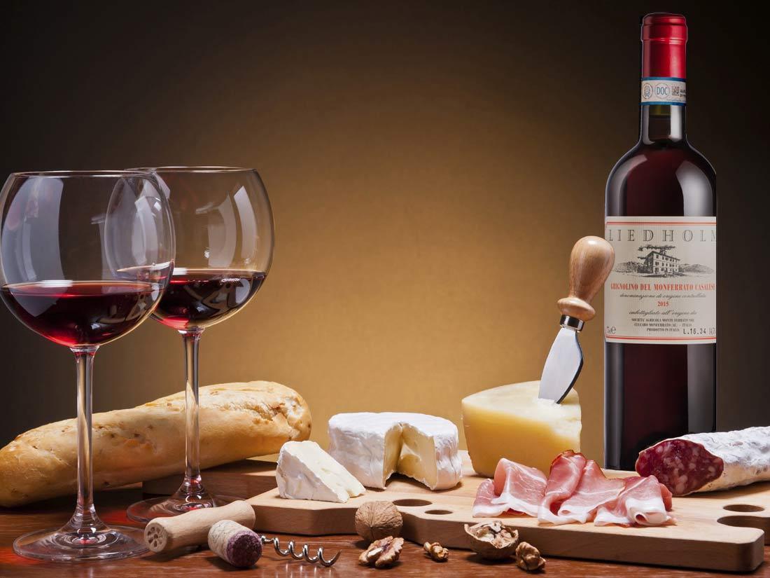 cibo_vino