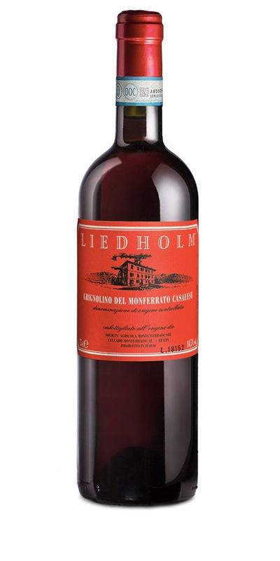 vino piemonte grignolino 2017 liedholm